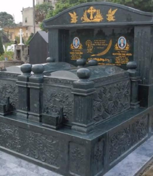 Lăng mộ 5