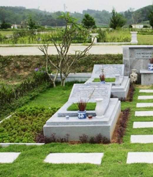 Lăng mộ 4